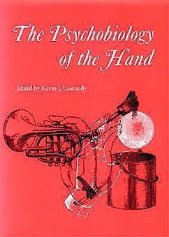 Portada del libro 9781898683148 The Psychobiology of the Hand