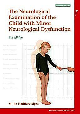 Portada del libro 9781898683988 The Neurological Examination of the Child with Minor Neurological Dysfunction
