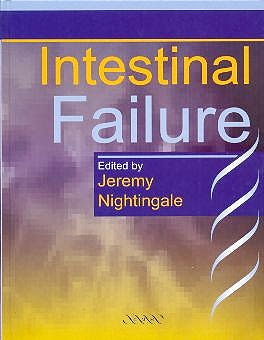 Portada del libro 9781900151931 Intestinal Failure