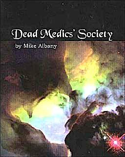 Portada del libro 9781903378342 Dead Medics' Society