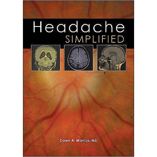 Portada del libro 9781903378670 Headache Simplified