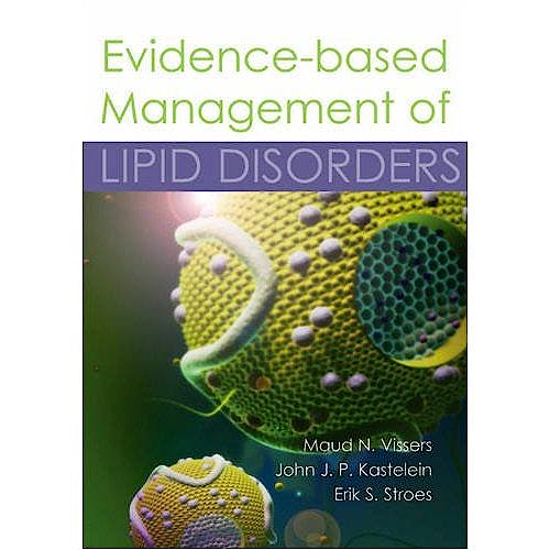 Portada del libro 9781903378717 Evidence-Based Management of Lipid Disorders