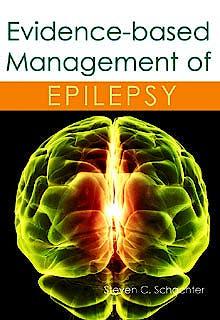 Portada del libro 9781903378779 Evidence-Based Management of Epilepsy