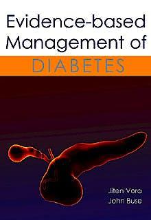 Portada del libro 9781903378786 Evidence-Based Management of Diabetes