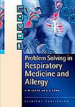 Portada del libro 9781904392866 Problem Solving in Respiratory Medicine and Allergy