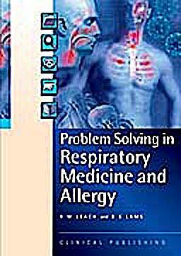 Portada del libro 9781904392866 Problem Solving in Respiratory Medicine and Allergy