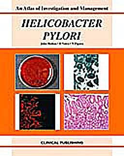 Portada del libro 9781904392897 Helicobacter Pylori. Atlas of Investigation and Management