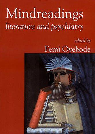 Portada del libro 9781904671602 Mindreadings: Literature and Psychiatry