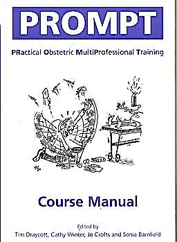 Portada del libro 9781904752554 Prompt: Practical Obstetric Multiprofessional Training