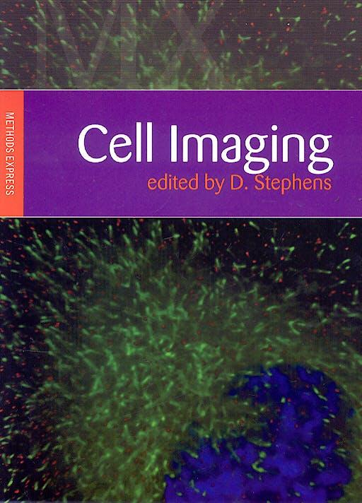 Portada del libro 9781904842040 Cell Imaging