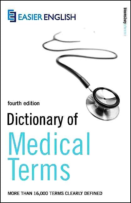 Portada del libro 9781904970118 Dictionary of Medical Terms