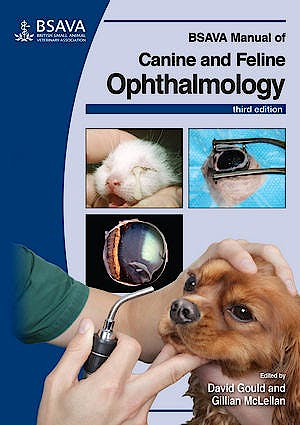 Portada del libro 9781905319428 Bsava Manual of Canine and Feline Ophthalmology