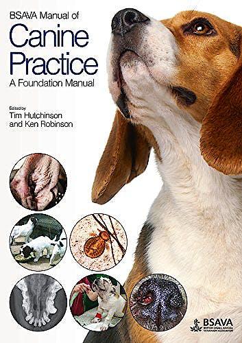 Portada del libro 9781905319480 Bsava Manual of Canine Practice. a Foundation Manual