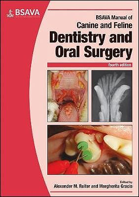 Portada del libro 9781905319602 BSAVA Manual of Canine and Feline Dentistry and Oral Surgery