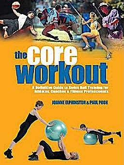 Portada del libro 9781905367108 The Core Workout