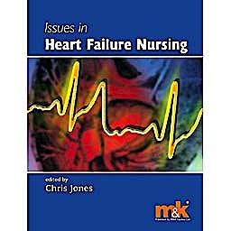 Portada del libro 9781905539000 Issues in Heart Failure Nursing