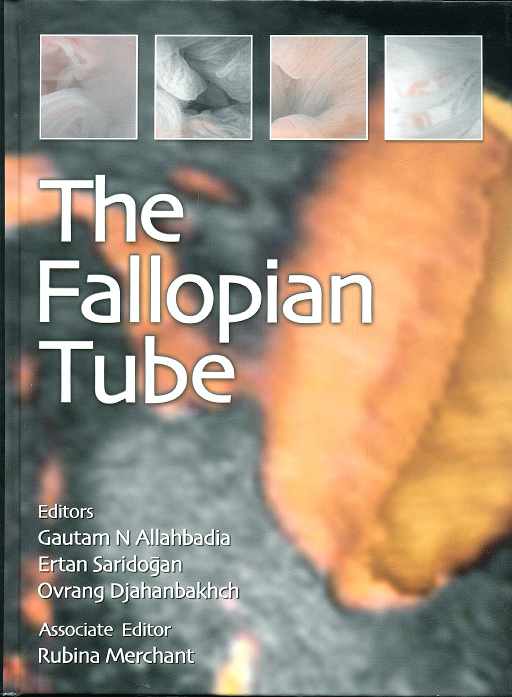 Portada del libro 9781905740741 The Fallopian Tube