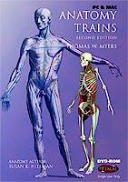 Anatomy Trains (DVD-ROM)