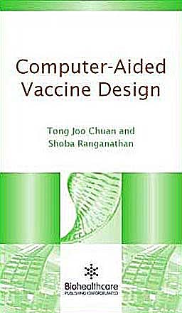 Portada del libro 9781907568411 Computer-Aided Vaccine Design