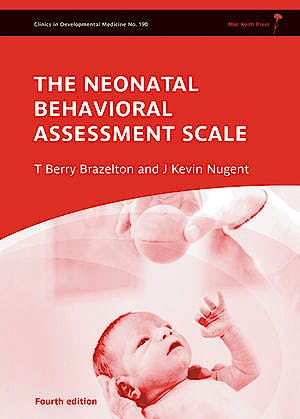 Portada del libro 9781907655036 Neonatal Behavioral Assessment Scale