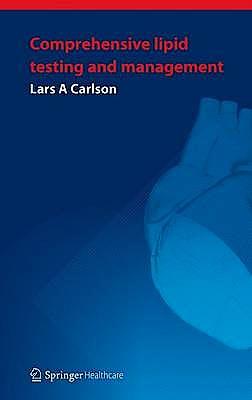 Portada del libro 9781907673030 Comprehensive Lipid Testing and Management