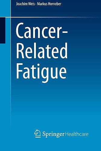 Portada del libro 9781907673757 Cancer-Related Fatigue