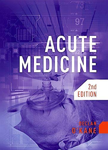 Portada del libro 9781907904912 Acute Medicine