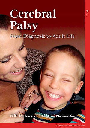 Portada del libro 9781908316509 Cerebral Palsy. from Diagnosis to Adult Life