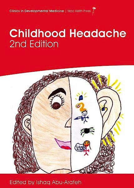 Portada del libro 9781908316752 Childhood Headache