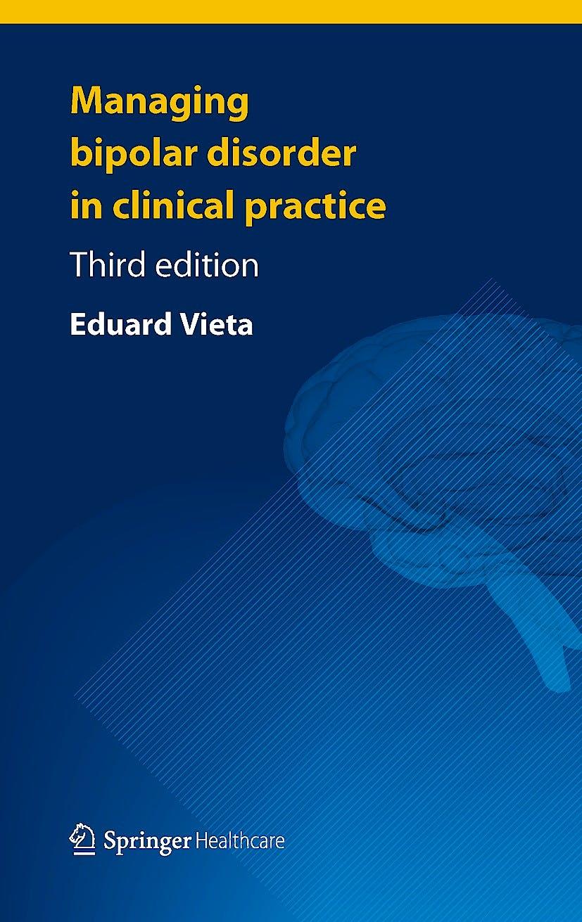 Portada del libro 9781908517739 Managing Bipolar Disorder in Clinical Practice