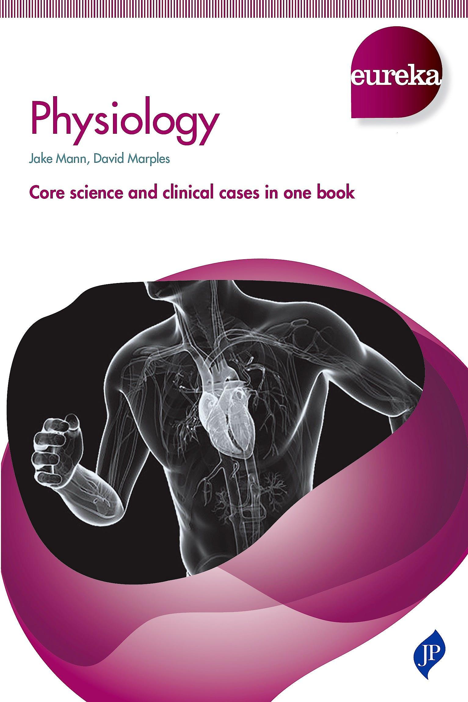 Portada del libro 9781909836075 Eureka: Physiology