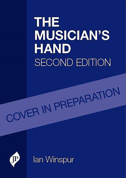 Portada del libro 9781909836815 The Musician's Hand