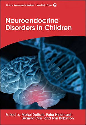 Portada del libro 9781909962507 Neuroendocrine Disorders in Children