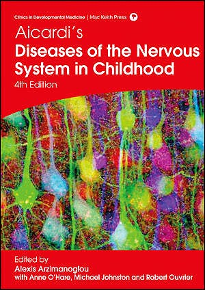 Portada del libro 9781909962804 Aicardi's Diseases of the Nervous System in Childhood