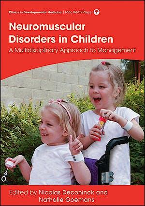 Portada del libro 9781911612087 Management of Neuromuscular Disorders in Children