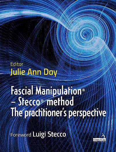 Portada del libro 9781912085019 Fascial Manipulation - Stecco Method. The Practitioner's Perspective