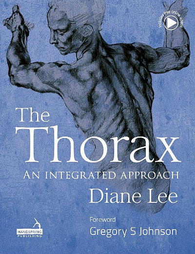 Portada del libro 9781912085057 The Thorax. An Integrated Approach
