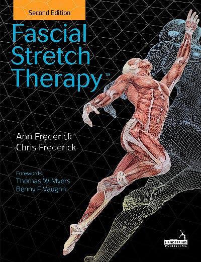 Portada del libro 9781912085675 Fascial Stretch Therapy™