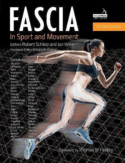 Portada del libro 9781912085774 Fascia in Sport and Movement