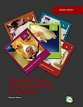 Portada del libro 9781912178438 Signos Clínicos de Pequeños Animales en Imágenes