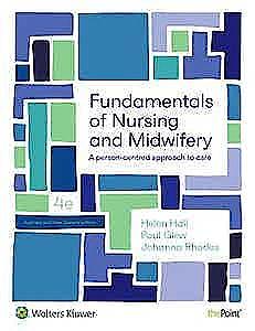 Portada del libro 9781925058246 Fundamentals of Nursing & Midwifery