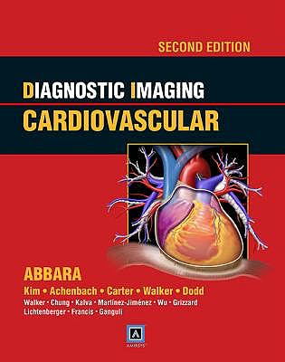 Portada del libro 9781931884747 Diagnostic Imaging. Cardiovascular