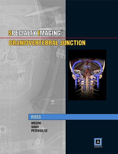 Portada del libro 9781931884921 Specialty Imaging. Craniovertebral Junction