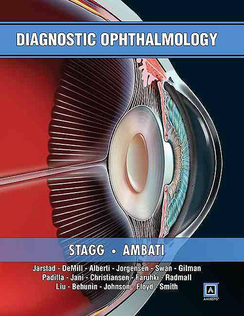 Portada del libro 9781931884945 Diagnostic Ophthalmology