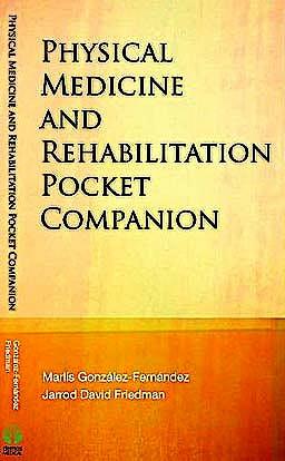 Portada del libro 9781933864532 Physical Medicine and Rehabilitation Pocket Companion