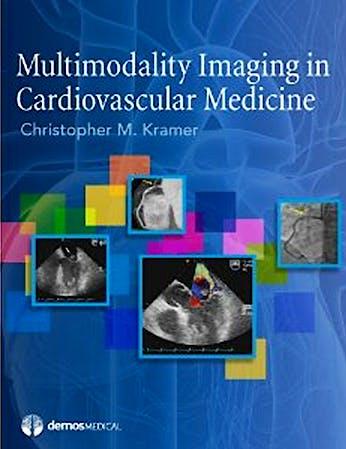 Portada del libro 9781933864747 Multimodality Imaging in Cardiovascular Medicine