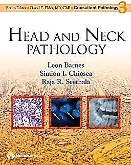 Portada del libro 9781933864815 Head and Neck Pathology
