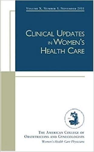Portada del libro 9781934984208 Obesity (Clinical Updates in Women Health Care)