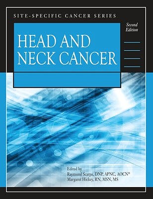 Portada del libro 9781935864639 Head and Neck Cancer