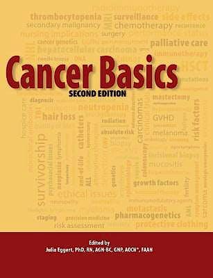 Portada del libro 9781935864929 Cancer Basics